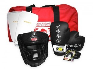 Sparring Package