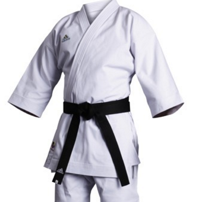 The Importance of Using a Karate Uniform